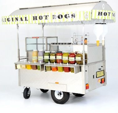 Feeling peckish? Hire a mobile food truck. They're the perfect way to appease your guests' appetites between ceremony and reception... or as a late-night sober-up snack. You'll find stacks of options online for Melbourne, but try Adelaide-based burger theory.com or yummydogs.com.au for Sydneysiders