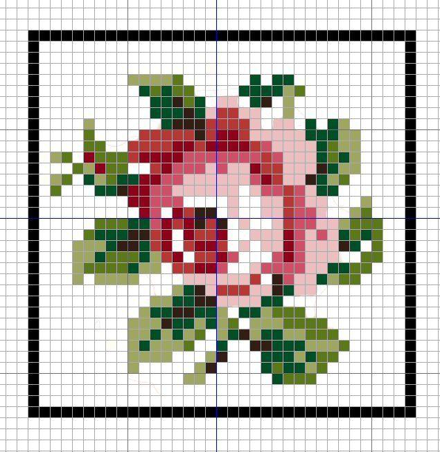 рисунки для миниатюрного вышивания бисером: 21 тыс изображений найдено в Яндекс.Картинках