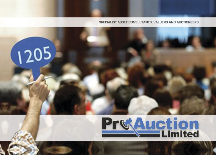 Who are #ProAuction? We are #CateringEquipment & Packaging Machinery #Auctioners | www.proauctionltd.uk