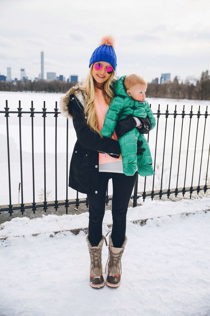 Kid's Snow Boots and Snow Clothes Roundup | SandyALaMode