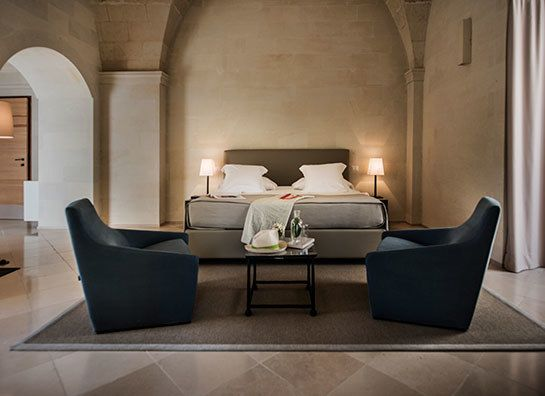 the 15 best new hotels in europe 2015 - Stone Slab Hotel 2015