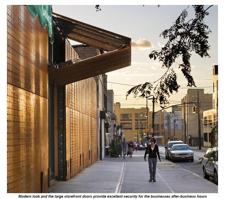 Best 25 Storefront Doors Ideas On Pinterest Cafe Idea