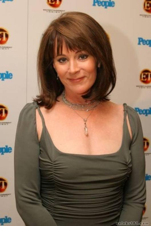 Patricia richardson in panties