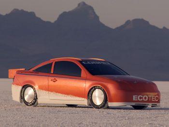 SO-CAL Chevrolet Cobalt SS '2006