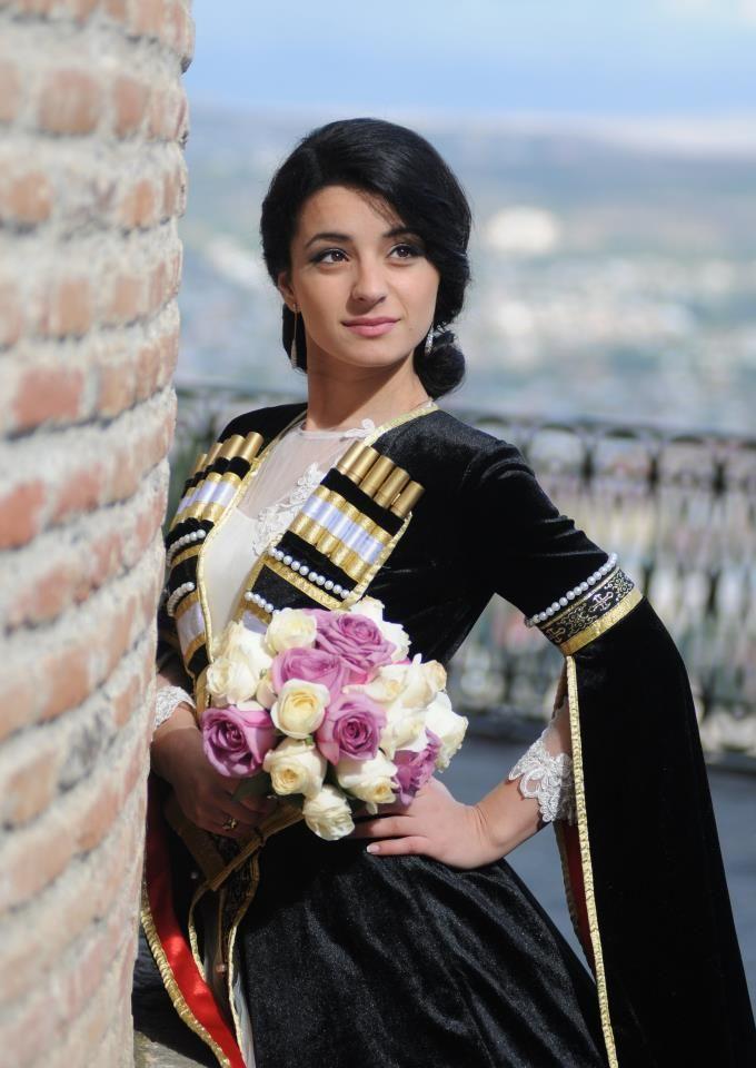грузинское жены фото шторы считаются