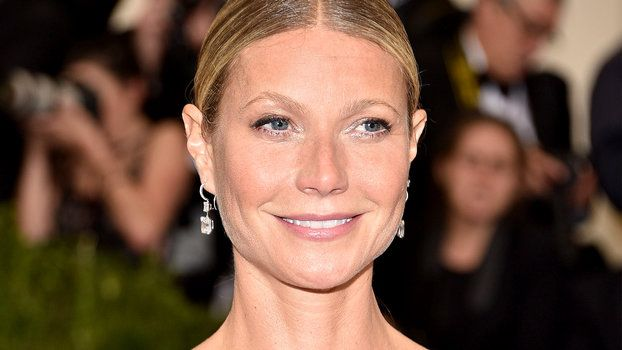 "Gwyneth Paltrow Talks ""Incredibly Painful"" Divorce from Chris Martin"
