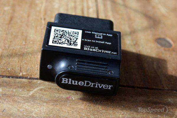 28 best obd ii plugs images on pinterest corks gauges and plugs topspeed tested lemur bluedriver bluetooth obd ii tester fandeluxe Images