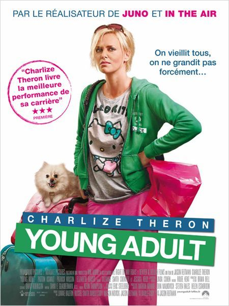 Young Adult (note : 2/5)