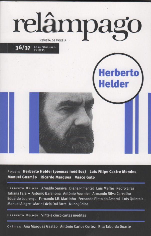 LUIS DESENHA: Hoje é dia das mentiras: o segundo com Herberto He...
