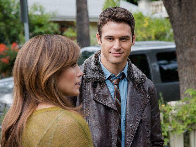 The Boy Next Door Director Explains That First Edition The Boy Next Door Jennifer Lopez Movies Ryan Guzman