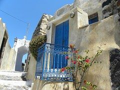 Grecia, Santorini