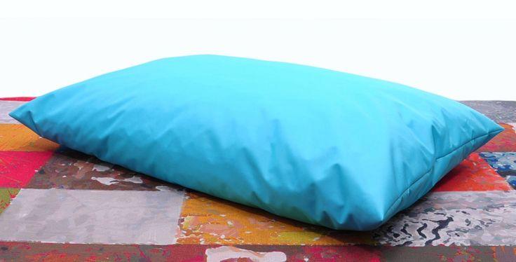 poduszka dekoracyjna SORBET LIGHT TURQUOISE