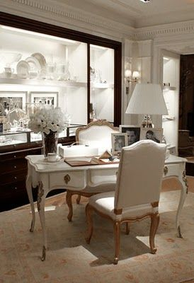 Amazing Black Ralph Lauren Home Office