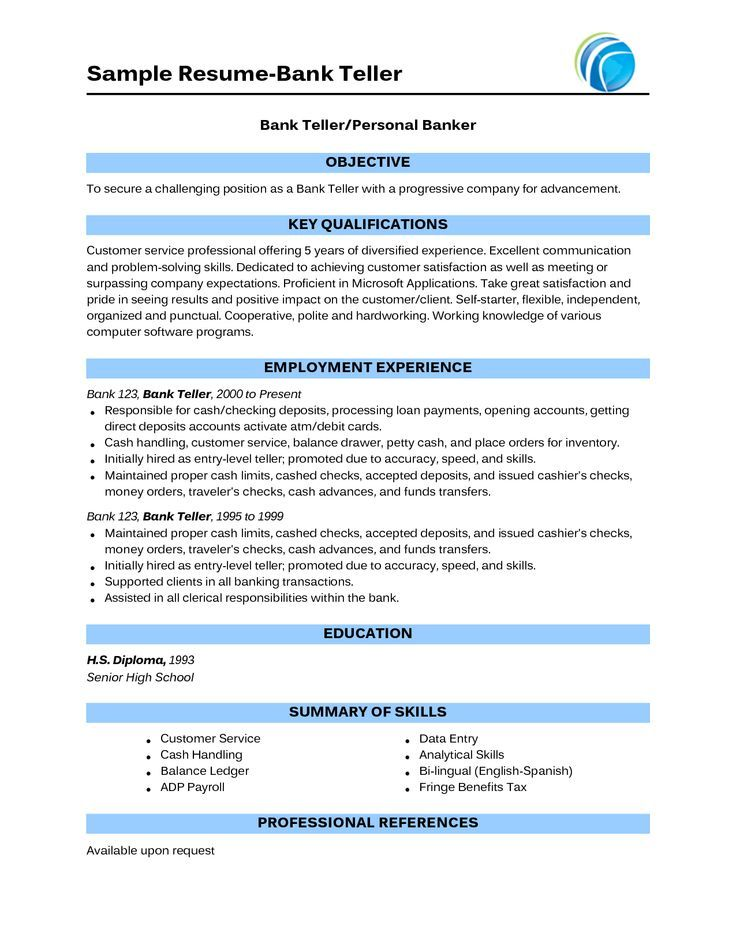 Best 25+ Free online resume builder ideas on Pinterest Online - environmental scientist resume