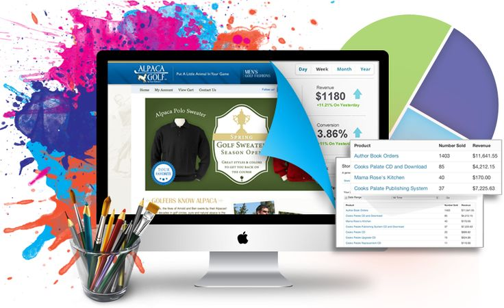 IGV  Inc. provides superior ecommerce website design for getting high launch in your online store. The most important factor in starting a new ecommerce website is the design. We have professional designers to design an attractive website by saving your time and money. Visit us!