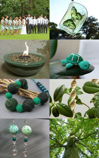 Evergreen by Andrea Dawn on Etsy--Pinned with TreasuryPin.com