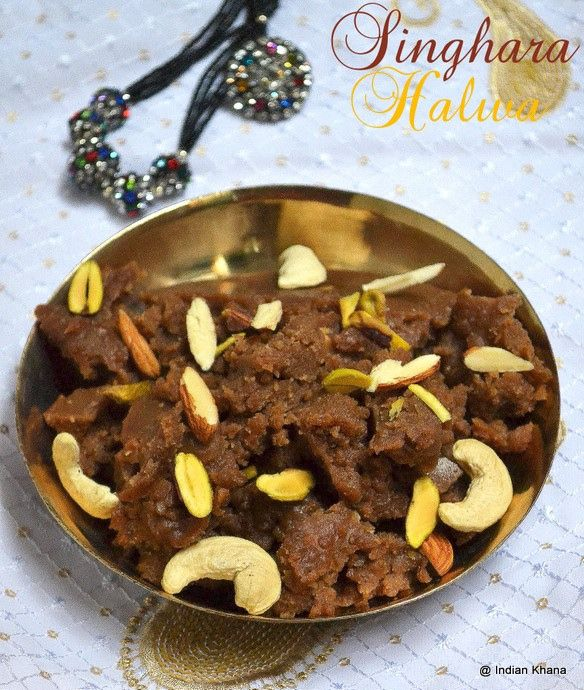 It's time of Navratri again and it's called Vasanta Navratri in spring season (Mar-Apr) also known as Chaitra Navratri and this year Vasa...