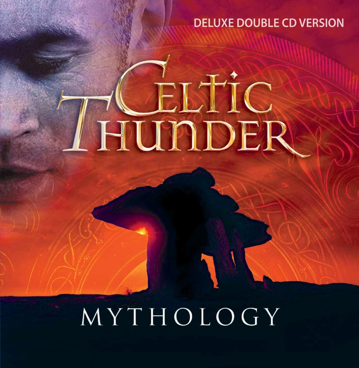 MYTHOLOGY presents the perfect blend of entertainment, ideology and Gaelic spirituality, providing a modern twist on the old Celtic storytelling tradition. The new Show was produced by Sharon Browne and the MYTHOLOGY album was produced by David Munro, Musical Director & Composer.