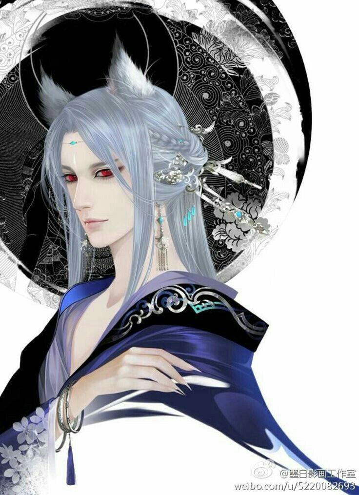 wattpad fantasi Putri Li Mingxia, seorang putri yang di