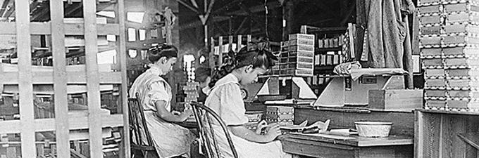 American industrial revolution essay