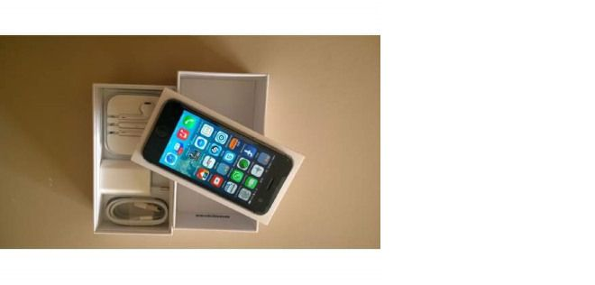 iphone 5 s 16 gb EUROPA