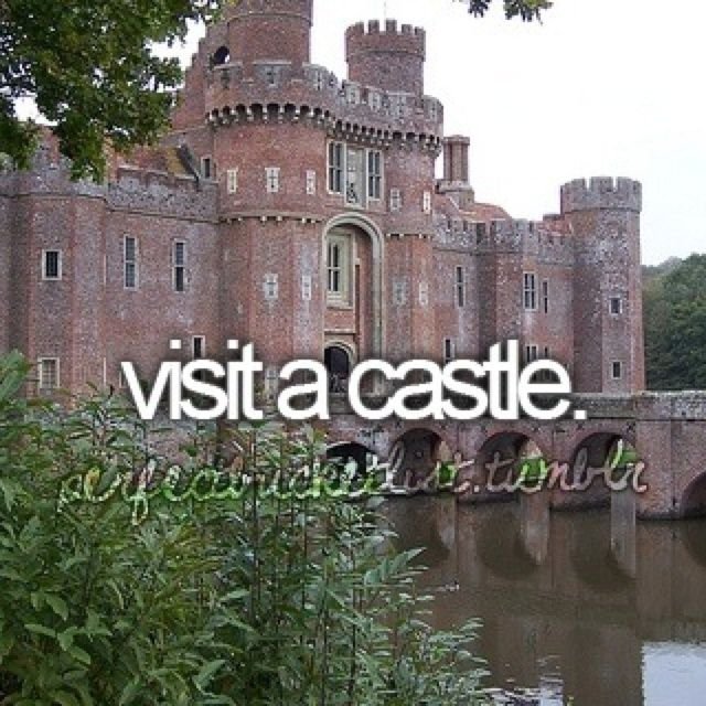 Before I Die Bucket Lists   before i die...   My Bucket List. Preferably the one they filmed HP at which btws is actually real!