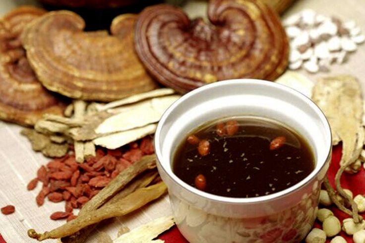 Have some #Chinese #HerbalCruisine to stay #healthy at #Sanya, #SanyaRepin #SanyaHeartstoHearts China. #Whererefreshingbegins #Food #TCM #Medicine #China #FoodTherapy #GreenFood #Soup