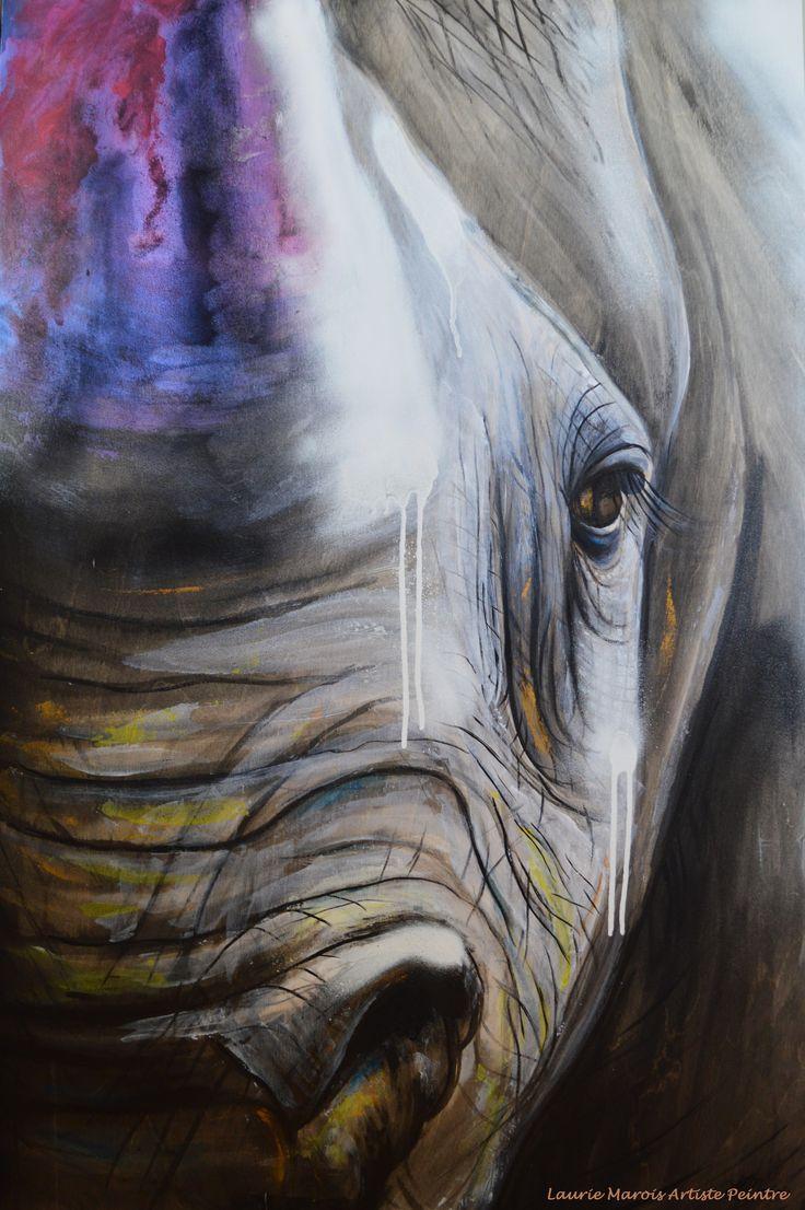 best peinture inspirations images on pinterest african art