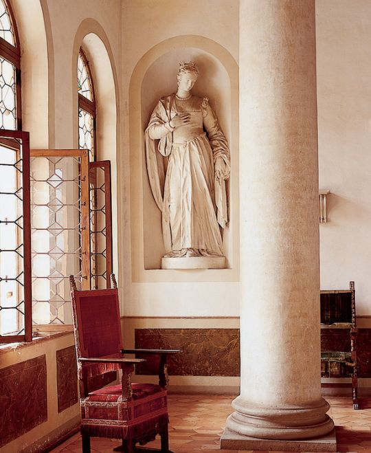 italian style - Italian Home Interior Design