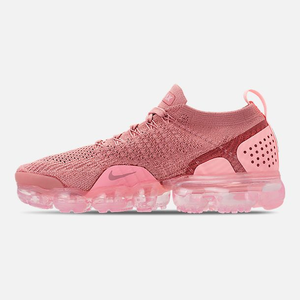 low priced 0f678 82900 Women's Nike Air VaporMax Flyknit 2 Running Shoes | Shoes in ...
