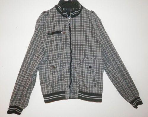 Guess-Women-casual-wear-Real-Style-1983-8899-jacket-Sz-3XL