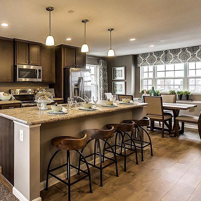 48 Best Images About D.R. Horton Homes: Minnesota On