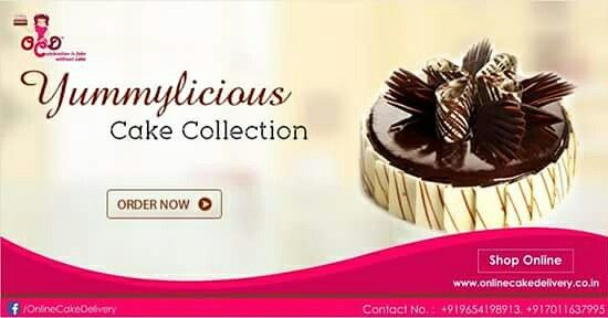 ORDER cake online from #1 Online Cake Delivery in Delhi for ✪Birthday ✪Anniversary ✪ Same Day Cake Delivery ✪ Eggless Cakes ✪ Midnight cake delivery.Order online cake from Delhi's best bakeries | Enjoy the best cakes delivery in Delhi from the comfort of your home | Order online cake in Delhi now!Order birthday, wedding, anniversary cakes online at OCD Online Cake Delivery. Get a variety of designer cakes, chocolate, black forest & other flavored cakes. ✪ 3 Hours Delivery ✪ Same Day eggless…