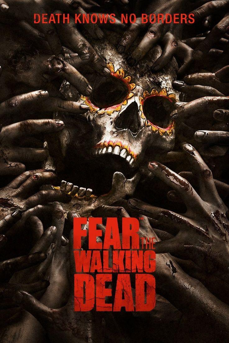 Crazy Eddie's Motie News: Zombies return as 'Fear The Walking Dead' resumes