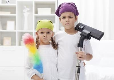 kid jobs for 10 year olds