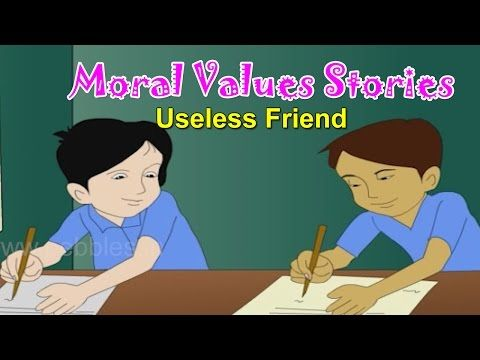 Aim of Laxman | Moral Values for Kids | Moral Lessons For Children | Moral Values Stories - YouTube