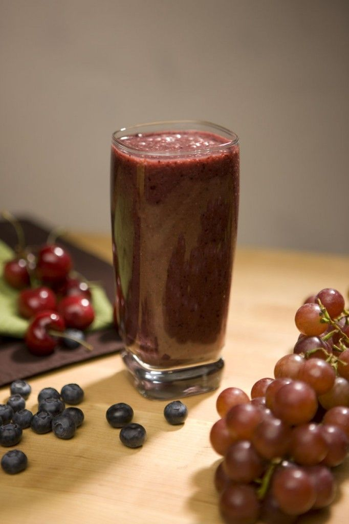 7 Smoothies Under 100 Calories