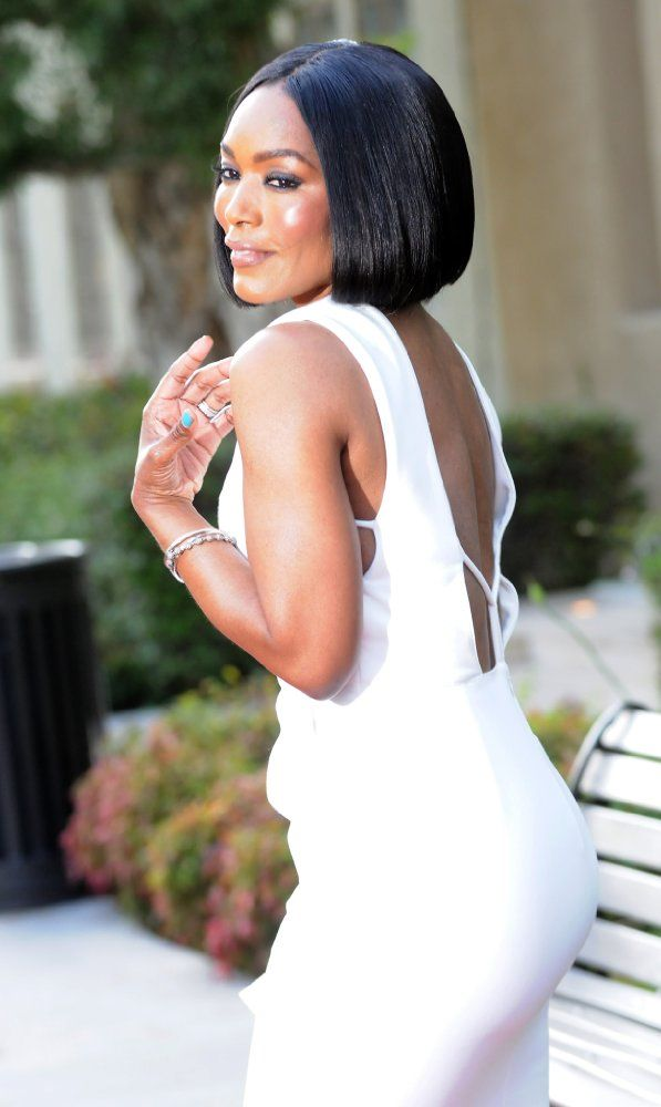 bassett single girls Angela bassett recently took time out to  i was raised by a single mom and  this is a website for every nerdy girl that can finally come out of the .