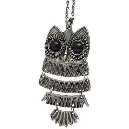 Vintage Retro Owl S$9.90