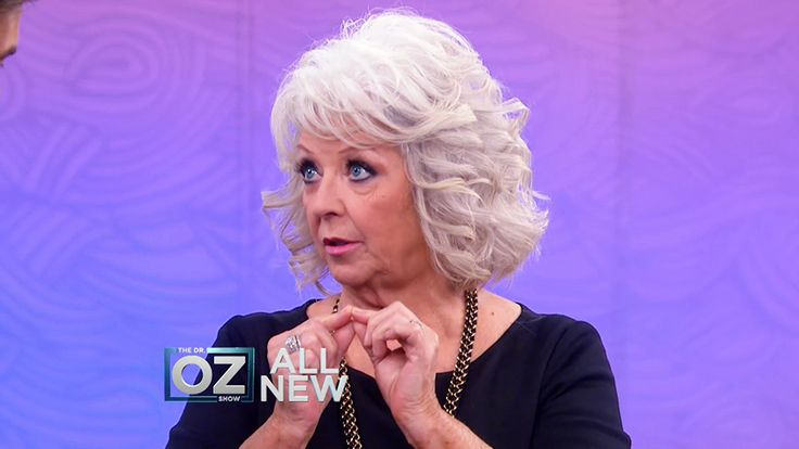 Southern chef Paula Deen opens up about how she took charge of her health after a diabetes diagnosis and how she lost 35 pounds. Plus, calling all control freaks! The plan to stop controlling others so you can control your own health.
