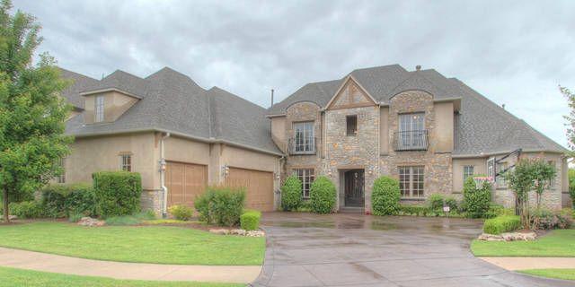 78 best tulsa homes for sale images on pinterest home for Wind river custom homes