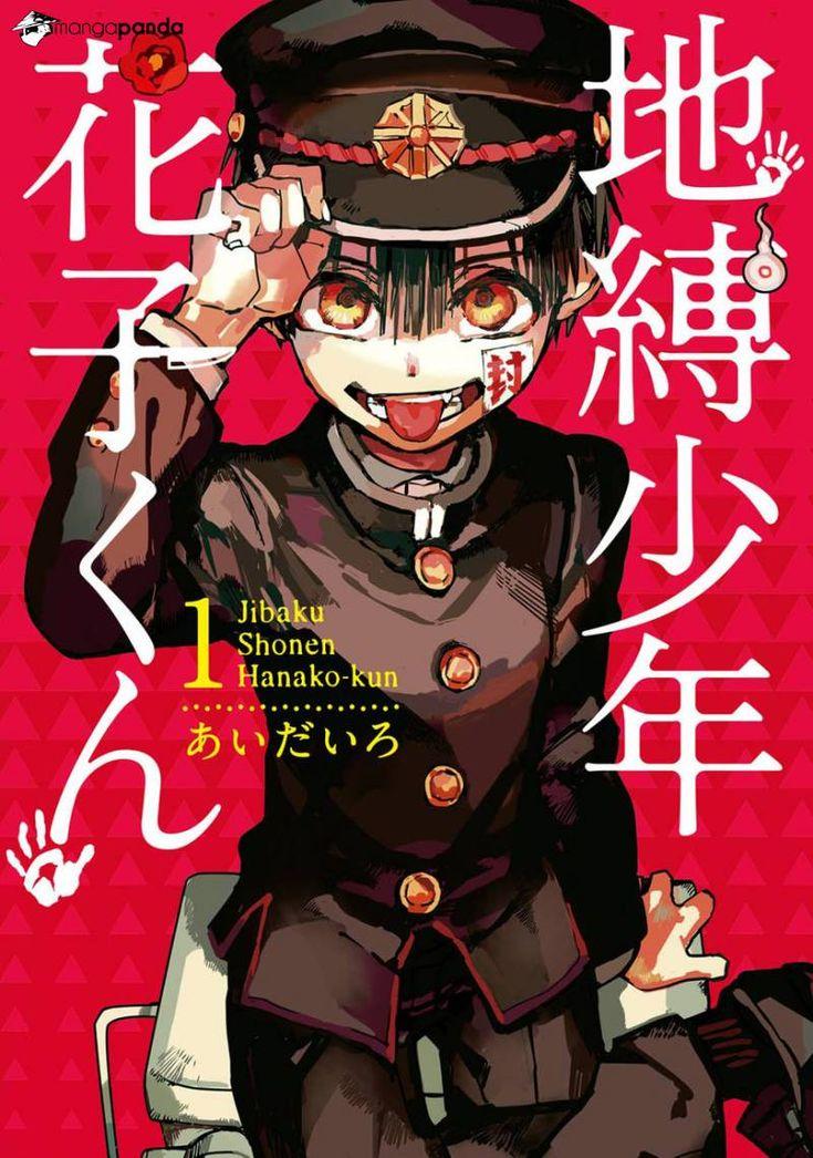 Imagem de Desenhos de anime por .. em Jibaku shonen
