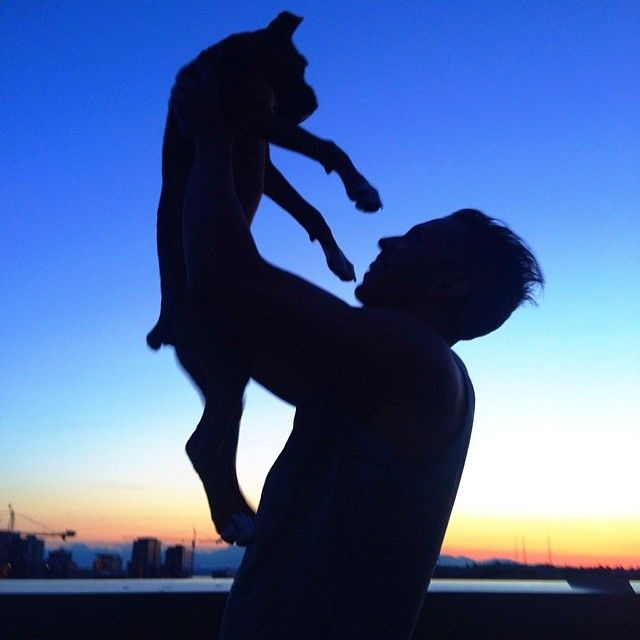 national dog day images | Man's Best Friend: Happy National Dog Day