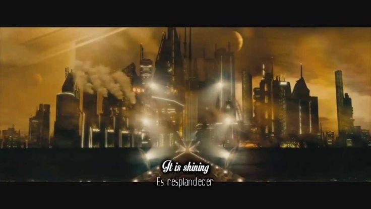 Tomorrow Never Knows - Carla Azar (Subtitulado Español-Lyrics) [Sucker Punch OST] - YouTube