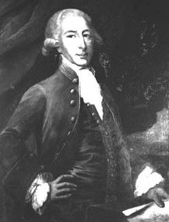 Arthur Phillip (1738-1814), by unknown artist