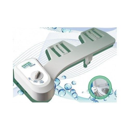 Toilet Seat Bidet Attachment Beday Fresh Water Spray