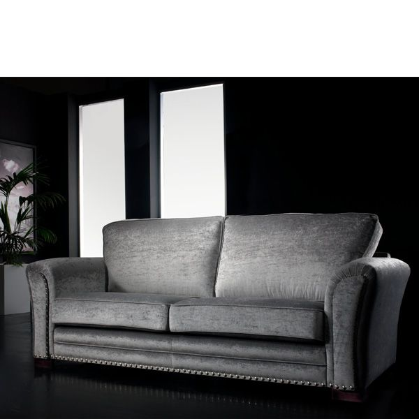 40 best sofas de todos los estilos images on pinterest for Sofas estilo clasico