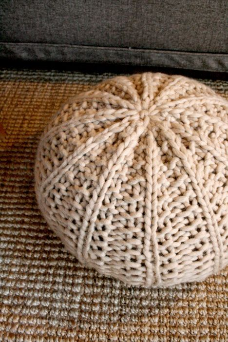 Free Knitted Pillow Pattern, throw pillows for my dreyas room