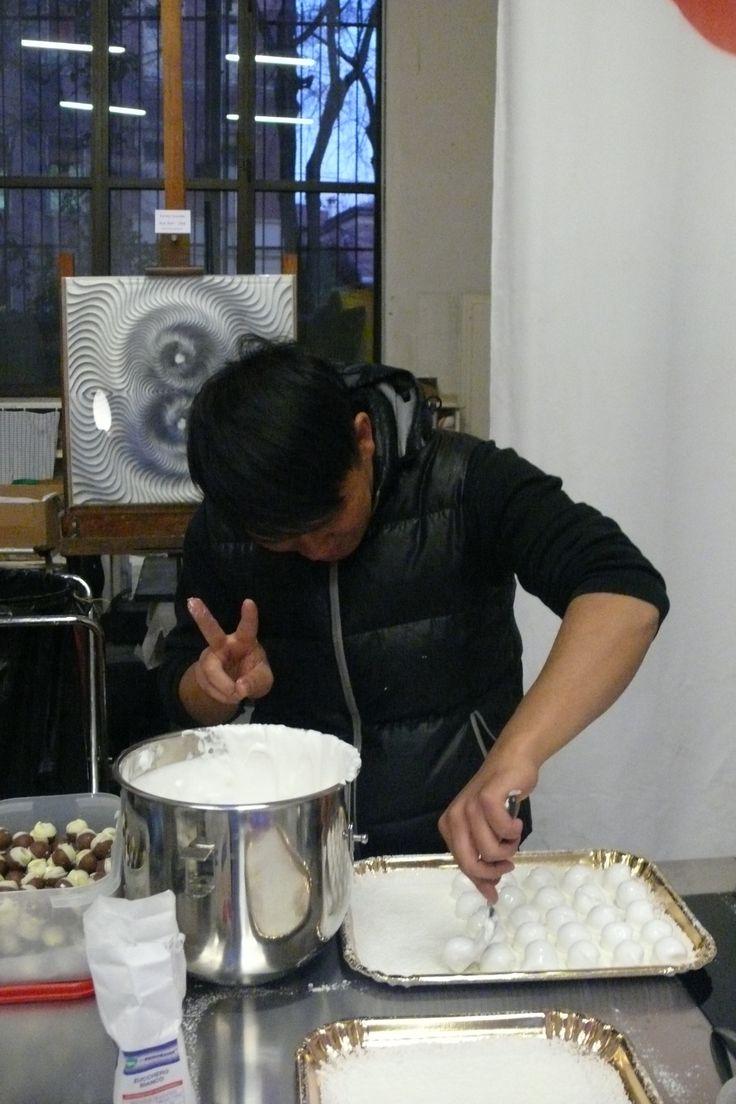 Takahiko Kondo   Creative Food Event   wonderingstars