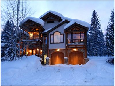 15 best images about our favorite mountain homes on - Penthouse peakmichael gallagher and new mood design ...